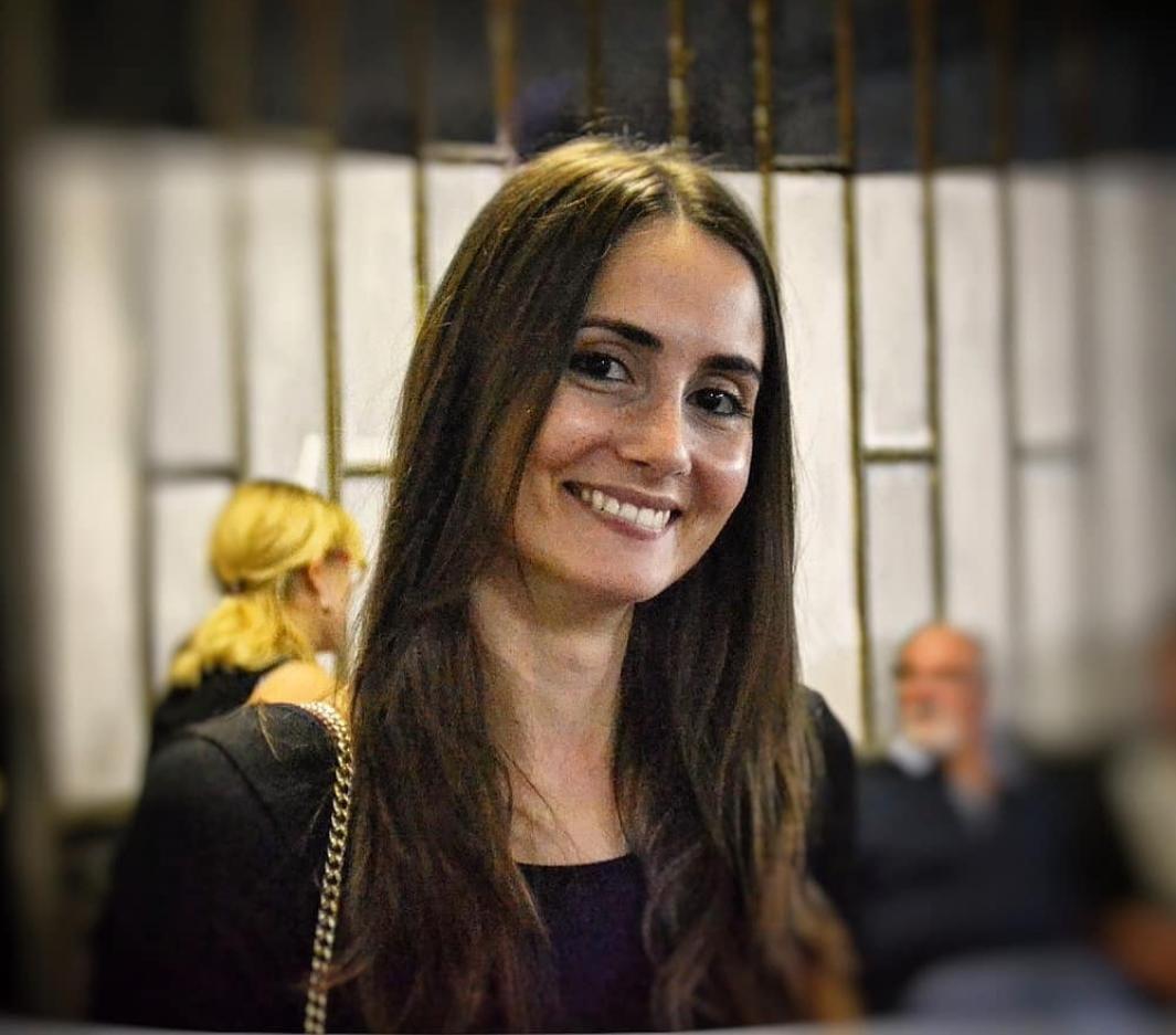 Profile picture of Chiara Roversi