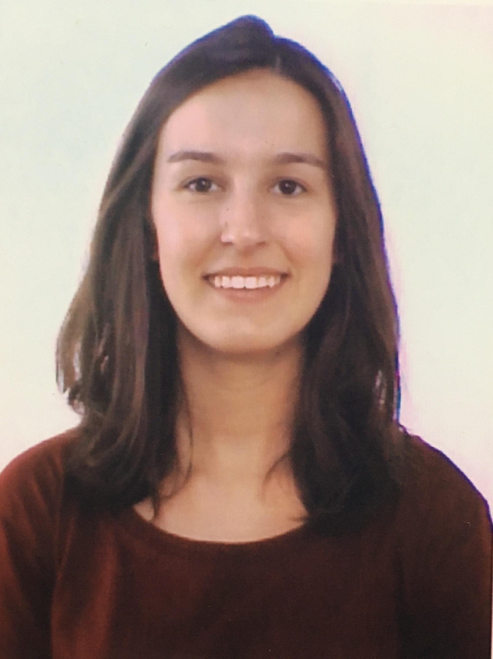 Profile picture of Cristiana Rosa