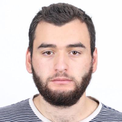 Profile picture of Nicolas Alarcon