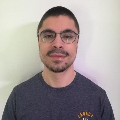Profile picture of Tiago R Carvalho
