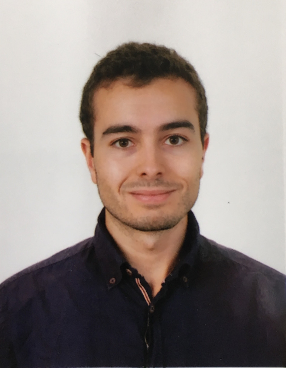 Profile picture of David Matos