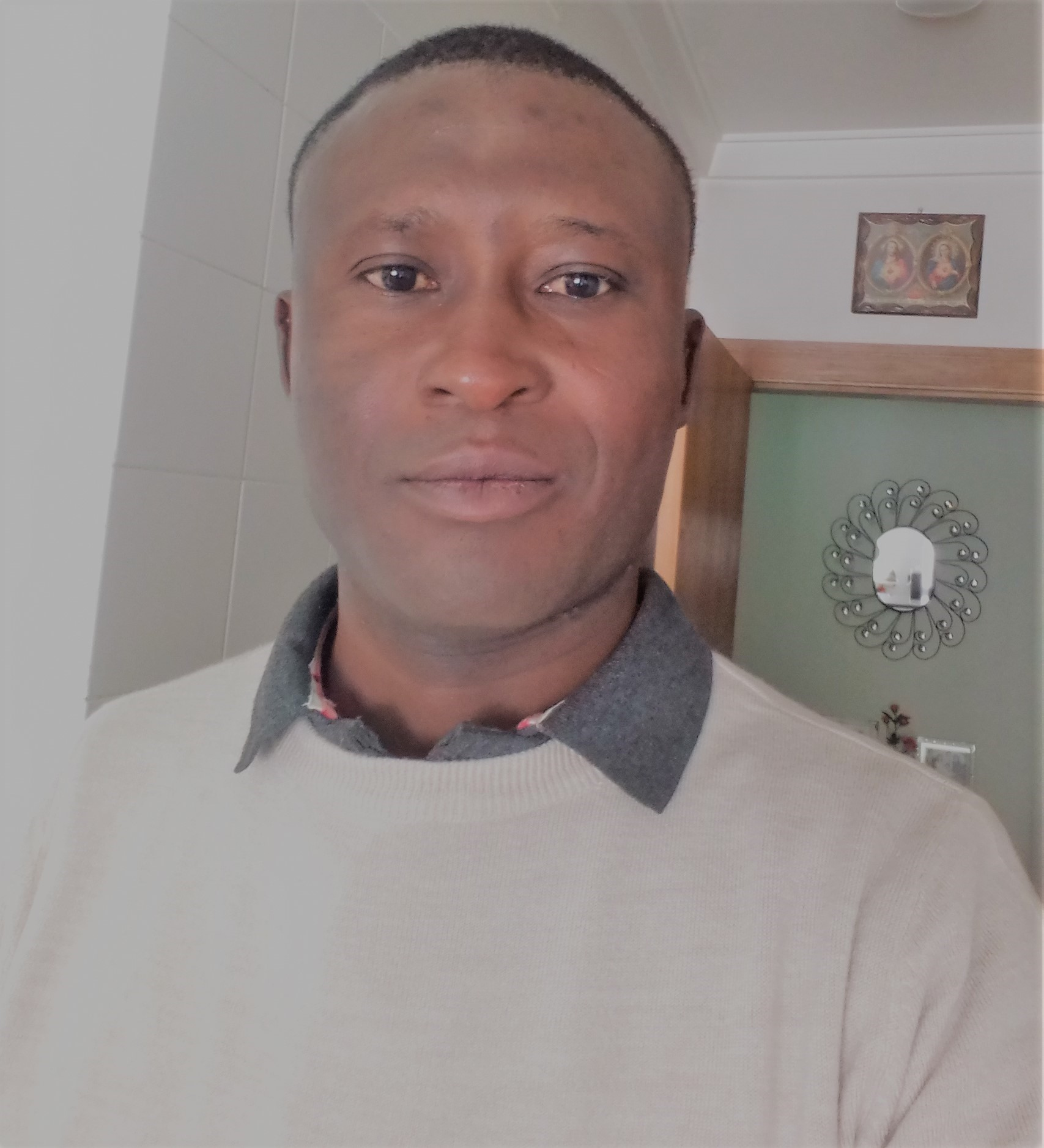 Profile picture of Godwin Asaamoning