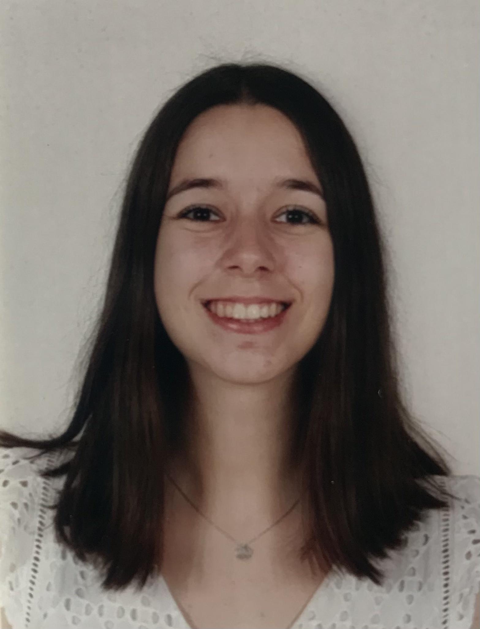 Profile picture of Maria Inês Bastos