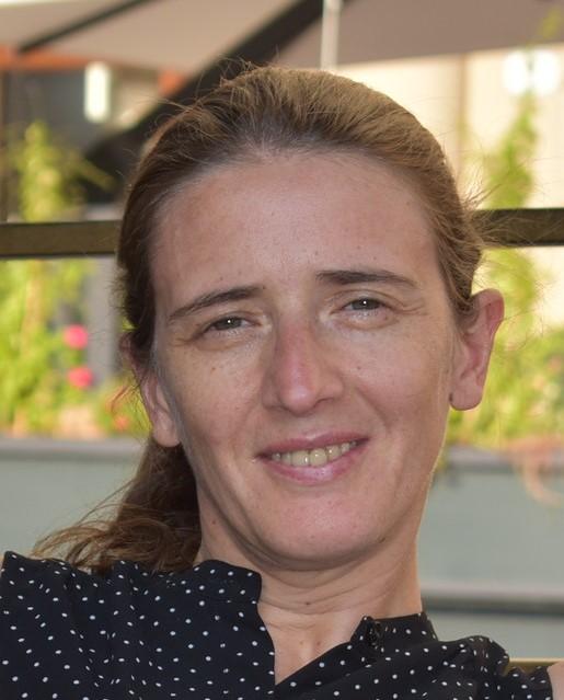Profile picture of Matilde Pato