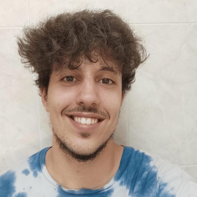 Profile picture of Rafael Ribeiro