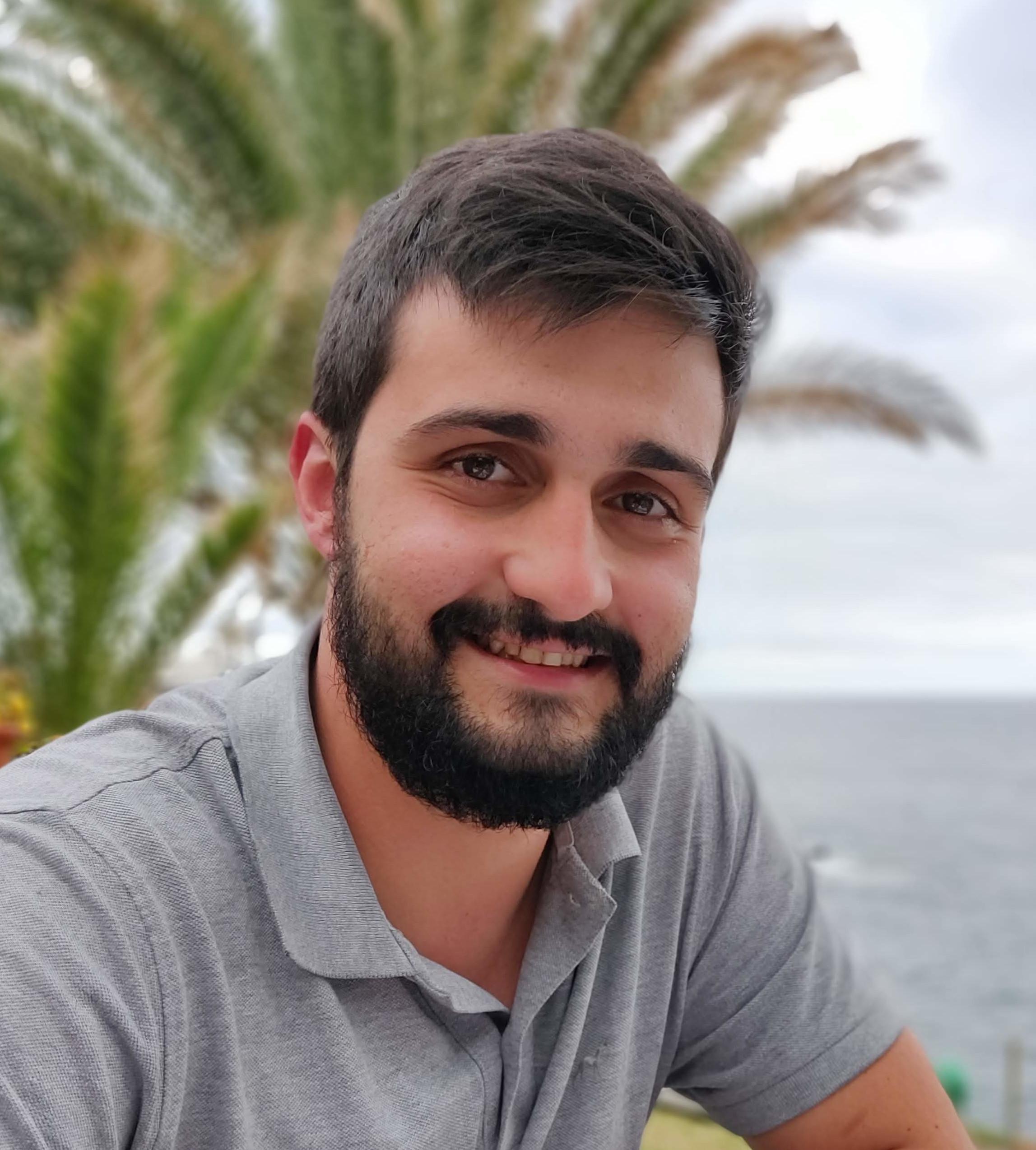 RSS Meetup: Bernardo Almeida