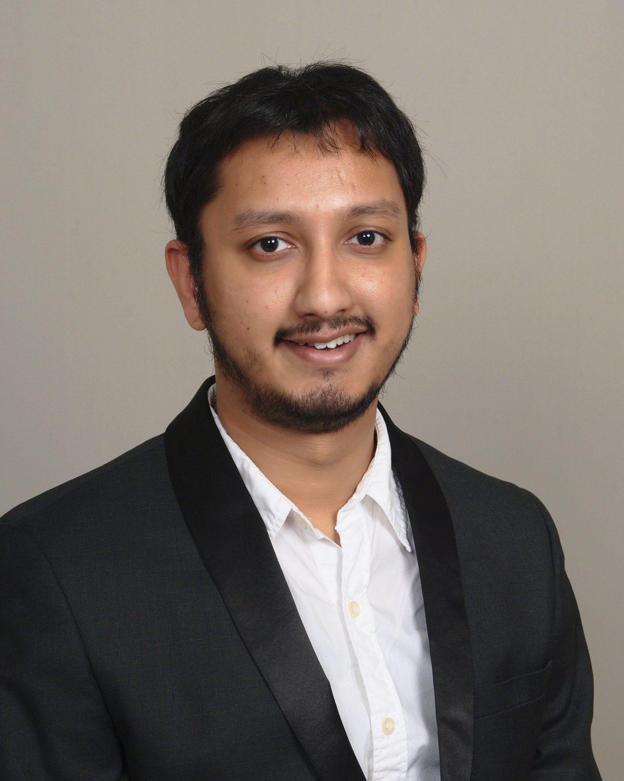 Talks@LASIGE | Ankush Das