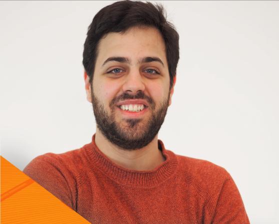 RSS Meetup: Mário Pereira