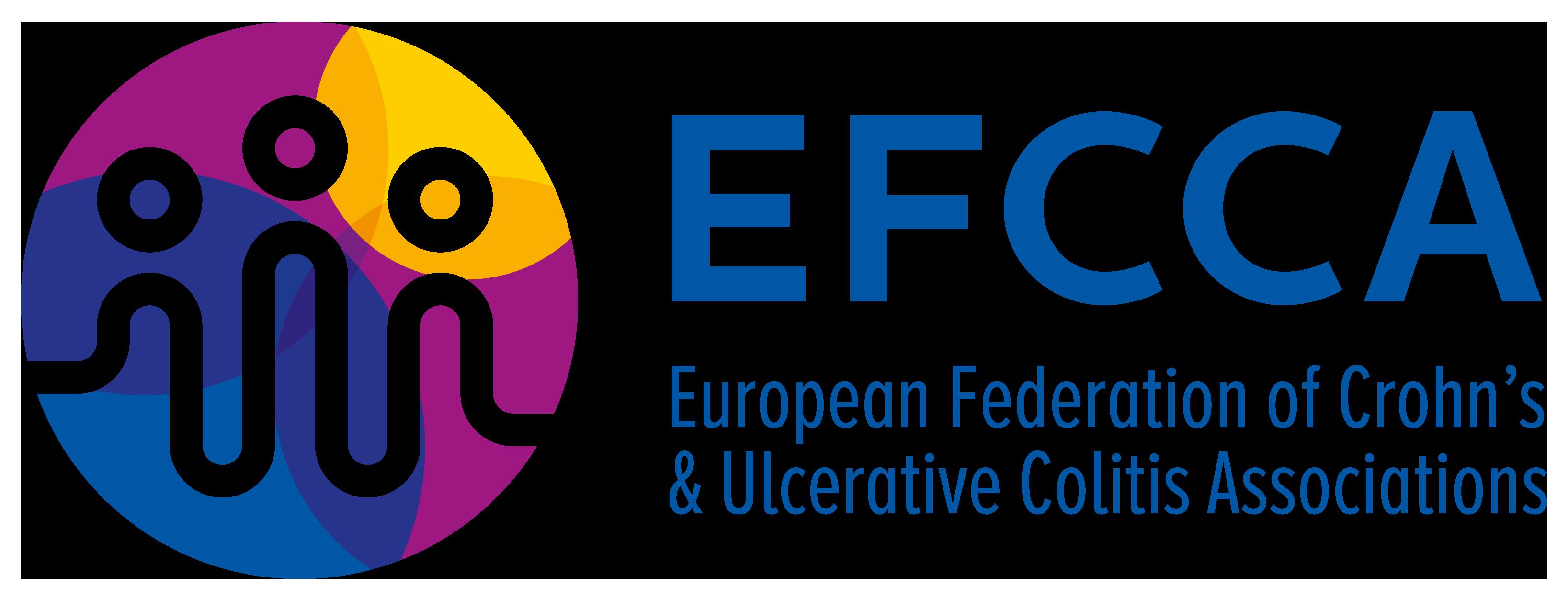 EFCCA - European Federation of Crohn's & Ulcerative Colitis Association