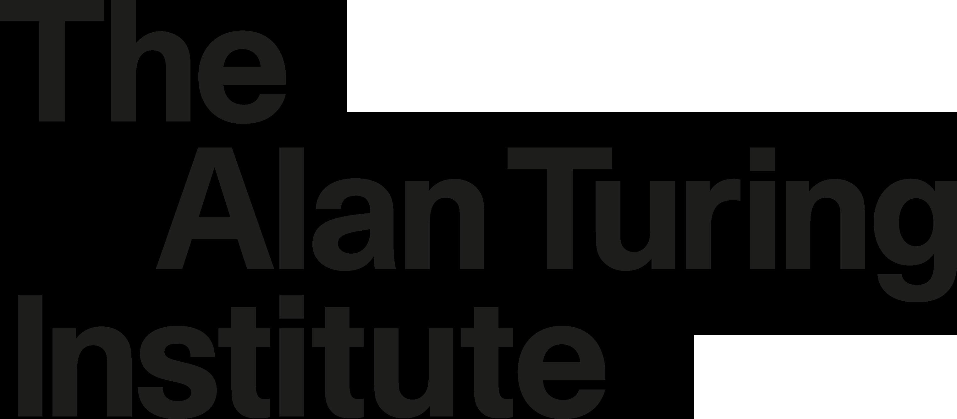 The Alan Turing Institute