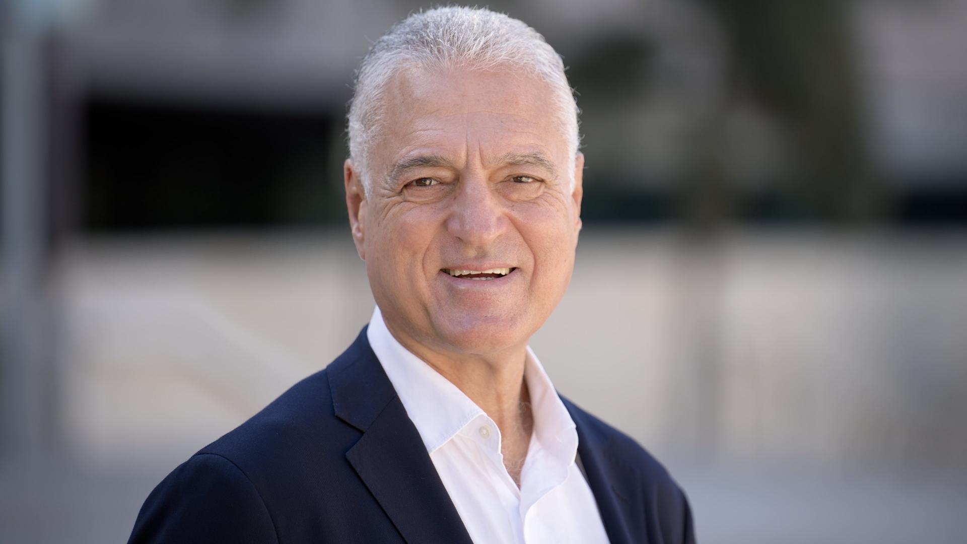 Talks@LASIGE: Paulo Veríssimo