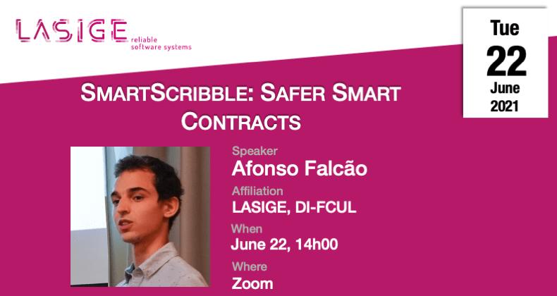 RSS Meetup: Afonso Falcão