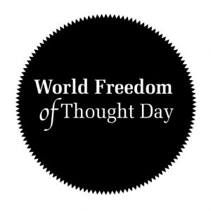World Freedom of Thought Day